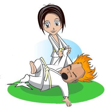 Judo-Club du Poiré-sur-Vie